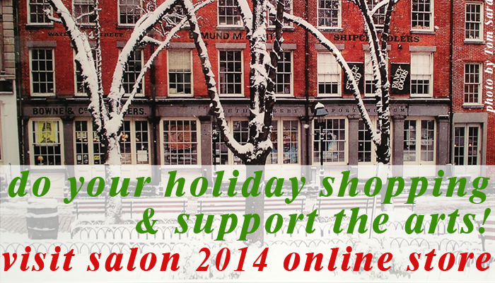 Salon 2014 online store featured image