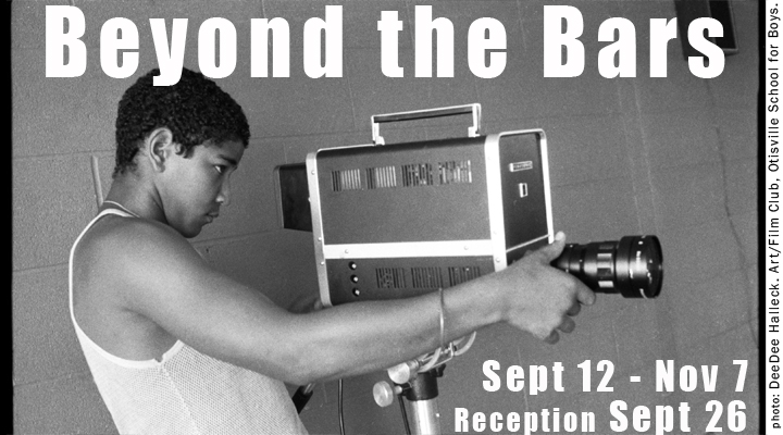 Beyond the Bars featured image