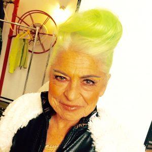 Michele Saunders